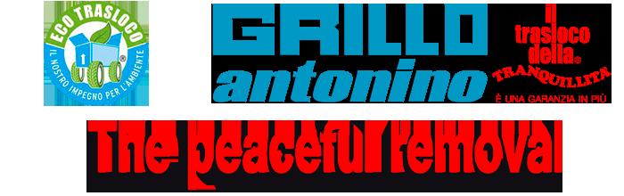 Grillo Antonino International removals